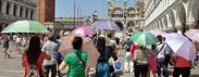 Turismo, tornano tedeschi e francesiVacanze sempre pi� verdi e attive