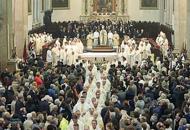 Vescovo Marangoni subito all'operaIn settimana visite a carceri e ospedali