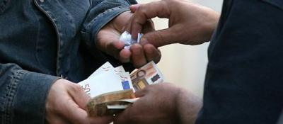 Arrestata pusher di 18 anniGiro d'affari da 30 mila euro