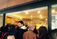 Padova, tutti pazzi per i �bigoi�