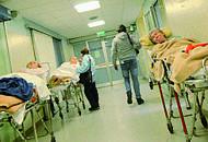 Scherzi sui malati al Pronto Soccorso Il ministro Lorenzin chiede le carte