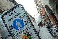 Via San Francesco chiusa alle auto Bitonci: �Io d'accordo con Sgarbi�