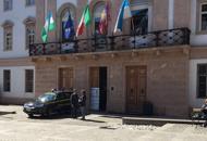 Cortina, Fiamme Gialle in Comuneindagati sindaco, vice e due assessoriTutte le inchieste in corso|Vd |Ft  |Vd