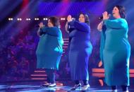 The Voice, eliminate le Foxy Ladies