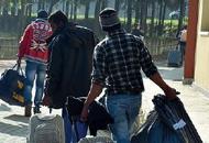 Profughi, i carabinieri nella sededi Ecofficina a Battaglia TermeGiallo sulle carte firmate il 6 gennaio