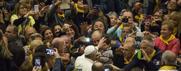 Cuamm, novemila volontari dal PapaSorrisi e fazzoletti: la fotogallery