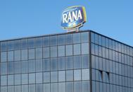 La crescita negli Usatraina il Gruppo Rana