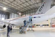 Ecco il Superjet costruito a Venezia Guarda il video  | Fotogallery