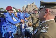 Cento anni di storia in Prato | FotoGrande Guerra e parata  |  Video