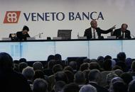 Veneto Banca verso il prezzo minimo a dieci centesimi per azione