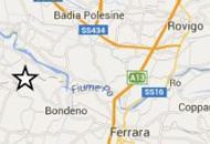 Polesine, scossa di terremoto all'alba