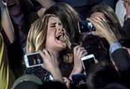Canzoni, risate (e molte chiacchiere)Adele incanta i 15mila dell'Arena