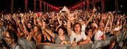 Dal Riviera Folk al Ferrock al via l'estate dei festival