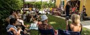 Si parte con il  Sile JazzUn mese di musica a filo d'acqua