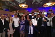 Cortina far� i Mondiali di sci del 2021Il s� della Fis nella notte a Cancun |VdZaia: �Grande sfida per il Veneto�
