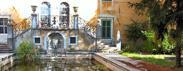 Villa Coronini CronbergTuffo nella Mitteleuropa