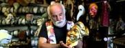Al Museo della maschera le grandi opere di Lovato