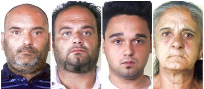 Regolamento di conti tra nomadi un morto arrestati 4 rom - Portati al litigio ...