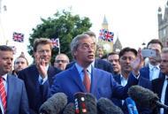 Zaia: �Brexit, contagio referendarioanche in Italia� | Reazioni su TwitterZuccato: 'Scossa per nuova Europa'Cosa succede adesso | Meno export