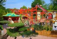 Gardaland primo nella top 10 dei parchi divertimento