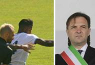 Ululati razzisti degli ultr� padovaniIl sindaco Bitonci: �Chiedo scusa�