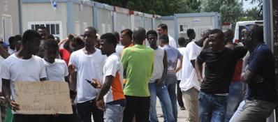 Arrivano altri 500 profughi in Veneto