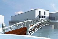 Venezia, il ponte per Valeria diventer� realt� entro il 2017