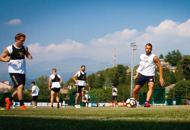 Chievo, debutto con l'Inter