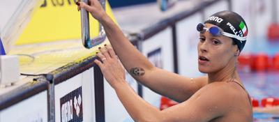 Veneti a Rio, sogno a 5 cerchi per 4 speranze di medaglia | Guarda la fotogallery della squadra
