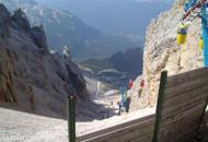 Cortina, il Tar impone la chiusuradella cabinovia del Cristallo
