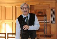 Nozze gay, celebra Vittorio Sgarbi�Venite da me a Urbino� | Video