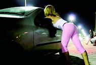 Si apparta con prostituta,multato per 5.500 euro