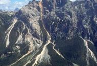 Tunnel di 1,3 km per salvare Cortina �Ecco il piano Anas contro le frane�