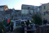 Terremoto, altre scosse | Ft1|-2Il Veneto in soccorso| VideoOltre 247 morti| I paesi colpiti