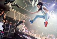 Steve Aoki, Nomadi e TricaricoNel weekend dominano i live