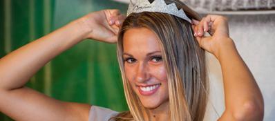Basket, aerobica e tiv� Miss Veneto �  veroneseGuarda tutte le foto di Silvia