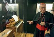 Il Papa del sorriso vive nel suo museoGallery Le foto della visita