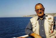 Travolto da un'onda muore Scaravilli,l'ex primario rapito in Libia   Foto