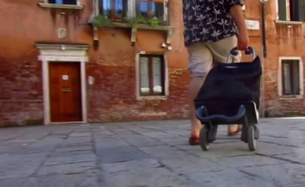 «Ocio ae gambe...», un video per lanciare il corteo di sabato 10