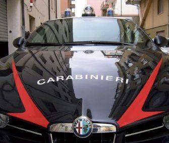 Carabiniere si uccide in caserma sparandosi un colpo di pistola