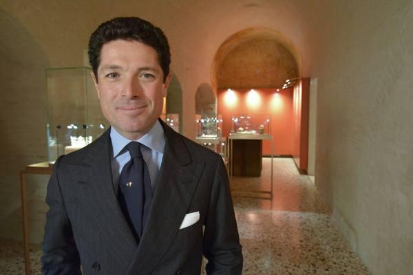 Marzotto, l'asse con Rimini e la Borsa «La Fiera? Diventerà vetrina digitale»