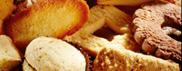 Quei biscotti di Stella Aroma di Nord Europa
