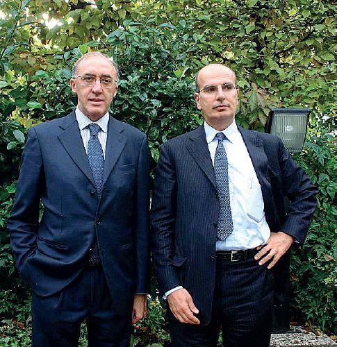 Finint, il lungo addio di De Vido tra debiti (70 milioni) e azzardi