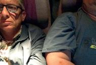 Viaggio aereo vicino a  super-obeso avvocato fa causa a Emirates