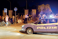 Espulsi solo 4 profughi su 100 E Abano scende in piazza