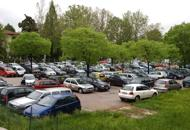 Pattinodromo e Cantaranevia libera ai nuovi parcheggi