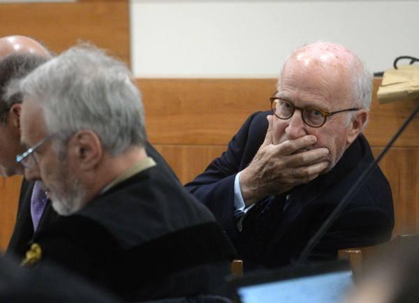 Processo Mose: Alles, Eit e gli altri così Mazzacurati finanziò Orsoni