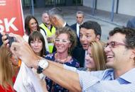 Renzi a Verona |Video 1-2 | Foto 1-2Alle imprese: 'Ora mettetevi in gioco'Pronto l'accordo tra gli atenei veneti