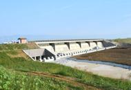 Caldogno, pronto il grande bacinoche salva Vicenza dall'alluvione | Foto