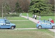 Guerra dello spaccio, maxi rissa al parco Bissuola